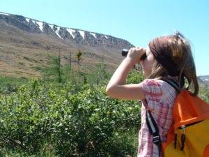 Newfoundland Hiking Newbie