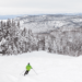 Newfoundland fun Winter Activities, like Backcountry Skiing and more (Photo: Air Canada En Route)